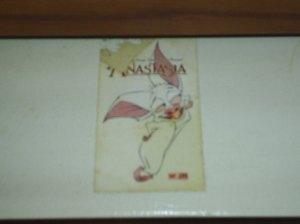 Bartok from the movie Anastasia