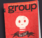 group magazine small