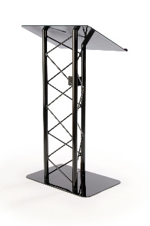 Pulpit, Podium, Music Stand or Bistro Table | shanegarrison