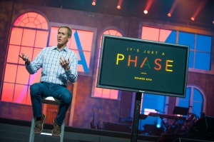 Andy Stanley